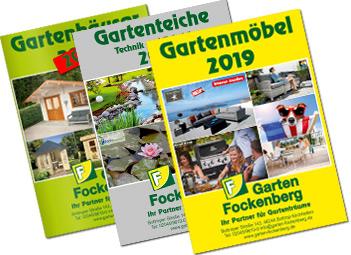 Online Kataloge 2019 Garten Fockenberg